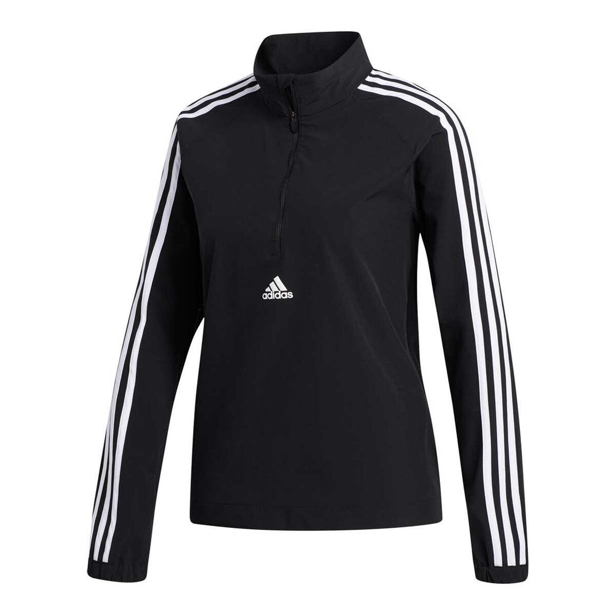 3 Stripe Cover Up Jacket