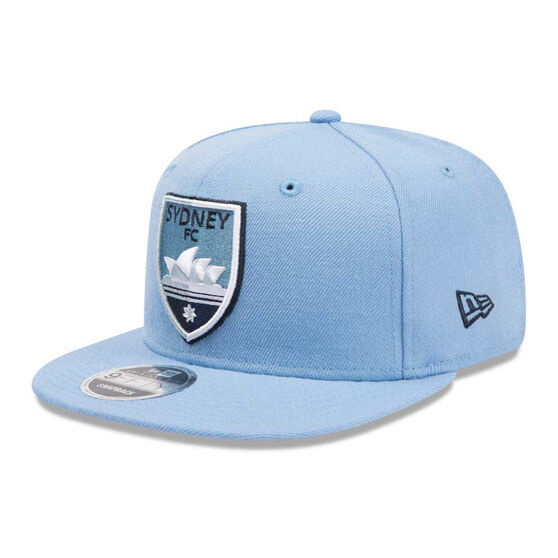 Sydney FC 2018/19 New Era 9FIFTY Cap, , rebel_hi-res