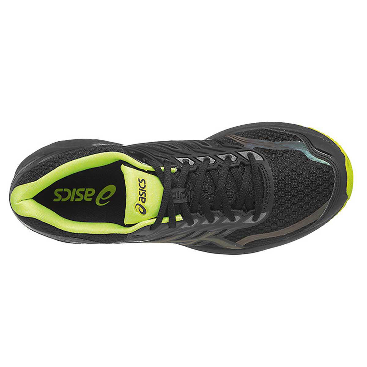 Asics GT 2000 5 Lite Show 2000 Chaussures Chaussures de course 5 pour homme Noir/ Jaune US 10 67eac14 - sinetronindonesia.site