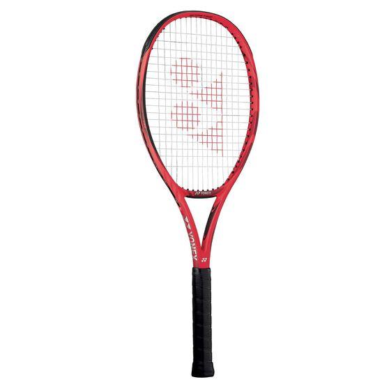 Yonex Vcore 100 Tennis Racquet, Flame, rebel_hi-res