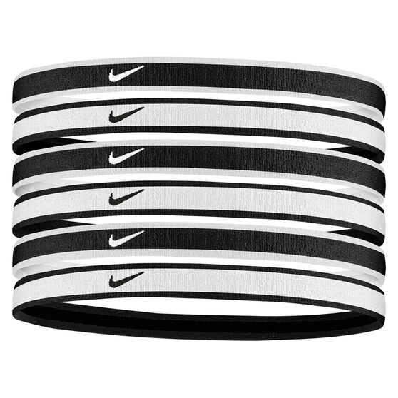 Nike Women Swoosh Sport Headbands 6 Pack, , rebel_hi-res