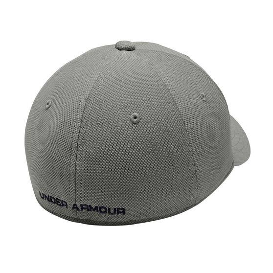 Under Armour Boys Blitzing 3.0 Cap, Khaki / Black, rebel_hi-res