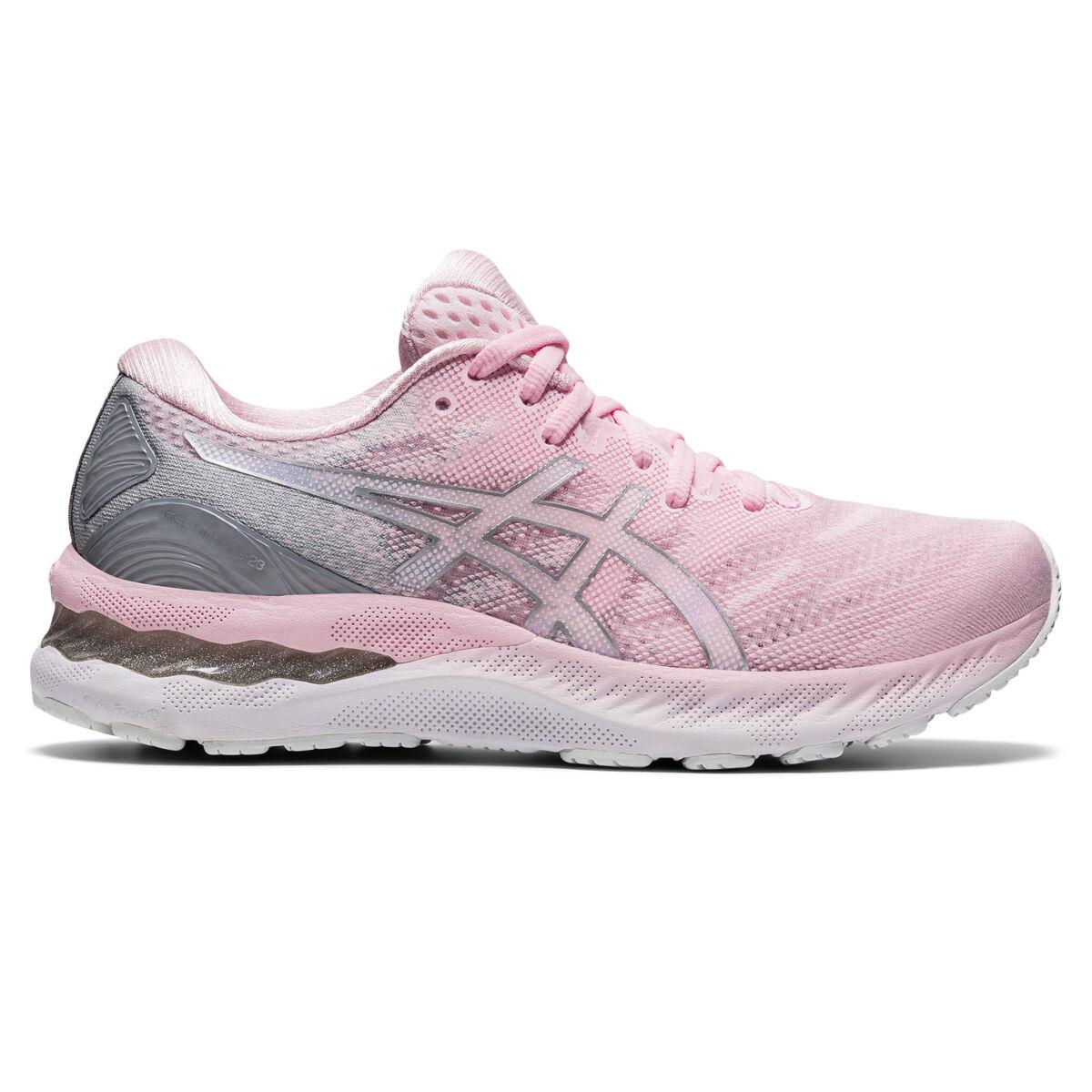 Asics GEL Nimbus 23 Womens Running Shoes
