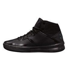 Under Armour Lockdown 2 Mens Basketball Shoes Black / Grey US 7, Black / Grey, rebel_hi-res