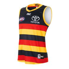Adelaide Crows 2018 Mens Home Guernsey, , rebel_hi-res