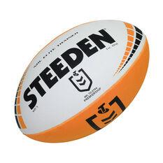 Steeden NRL Elite Trainer Football, , rebel_hi-res