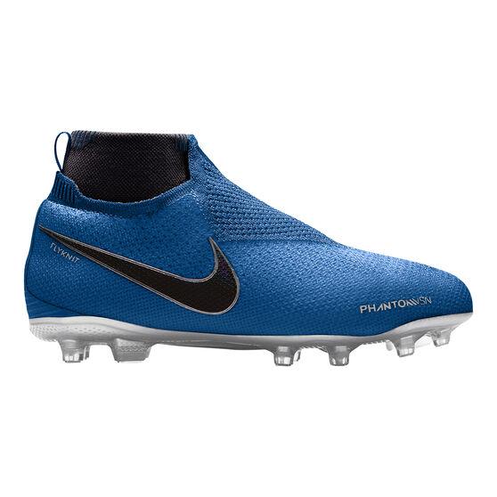 c8f44396a Nike Phantom Vision Elite Junior Football Boots