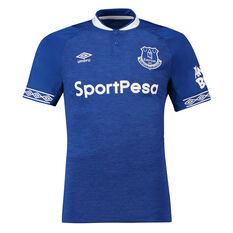 Everton FC 2018 / 19 Mens Home Jersey, , rebel_hi-res