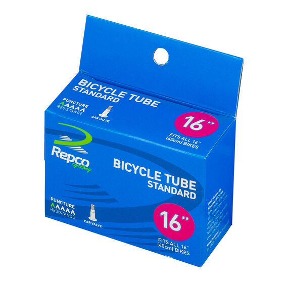 Repco Standard 40cm Bike Tube, , rebel_hi-res