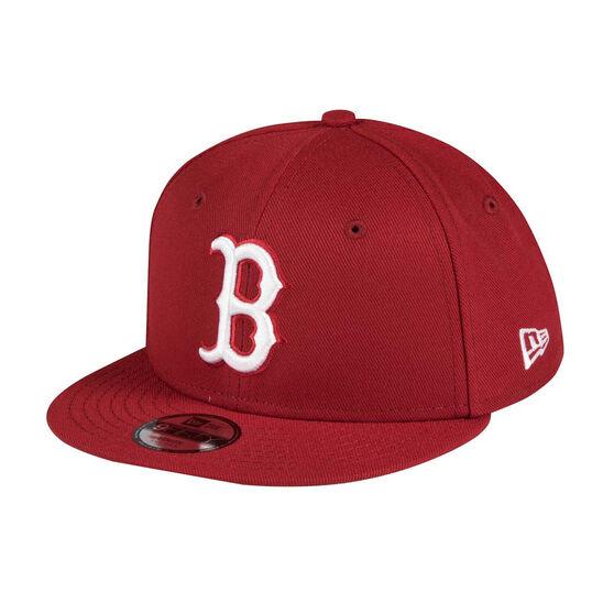 Boston Red Sox New Era 9FIFTY Kids Cap, , rebel_hi-res