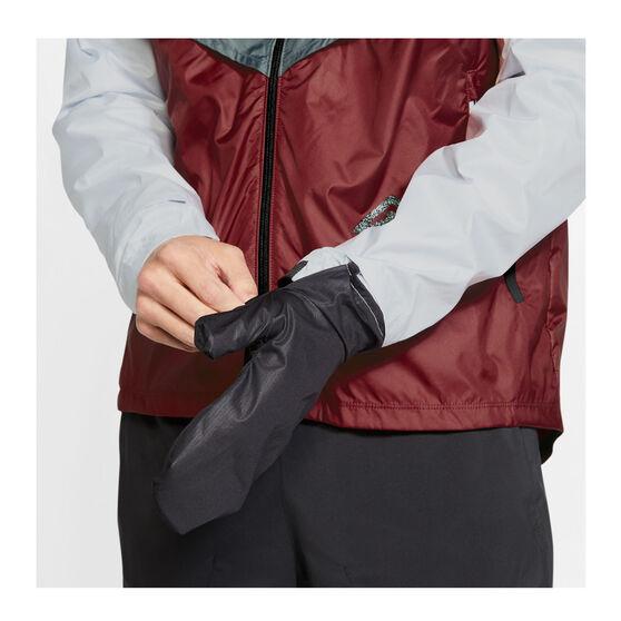 Nike Mens Windrunner Trail Running Jacket, Blue, rebel_hi-res