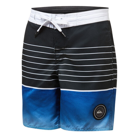 Quiksilver Boys Swell Vision Beach Short Boardshorts, , rebel_hi-res