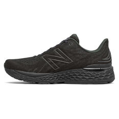 New Balance 880v11 2E Mens Running Shoes, Black, rebel_hi-res