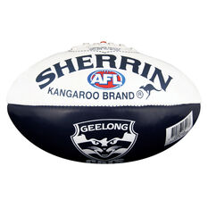 Sherrin AFL Geelong Cats Softie Ball, , rebel_hi-res