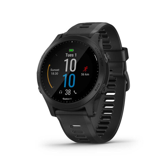 Garmin Forerunner 945 Running Watch, , rebel_hi-res