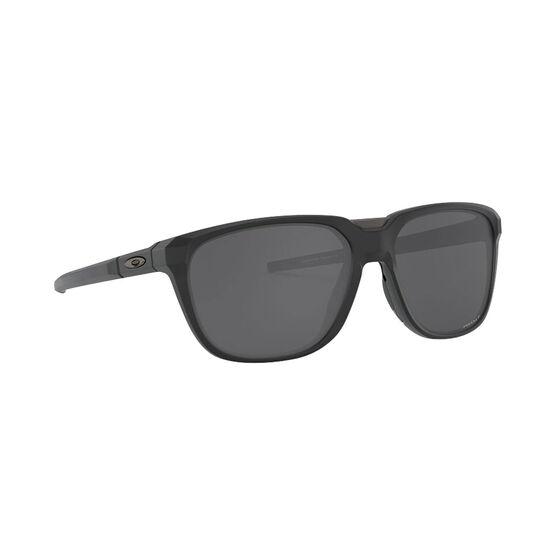 OAKLEY Anorak Sunglasses - Matte Black with PRIZM Black Polarized, , rebel_hi-res
