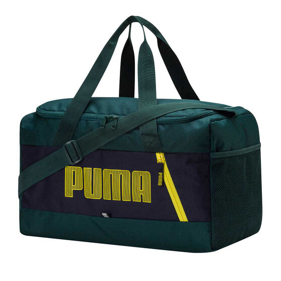 Puma Fundamentals II Small Duffel Bag  57a56923320fb