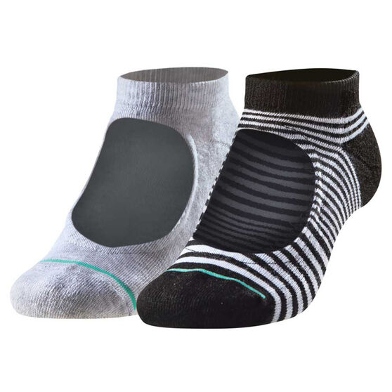 Ell & Voo Pilates Socks, , rebel_hi-res