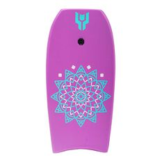 Tahwalhi Tribe Mandala Bodyboard 38in, , rebel_hi-res