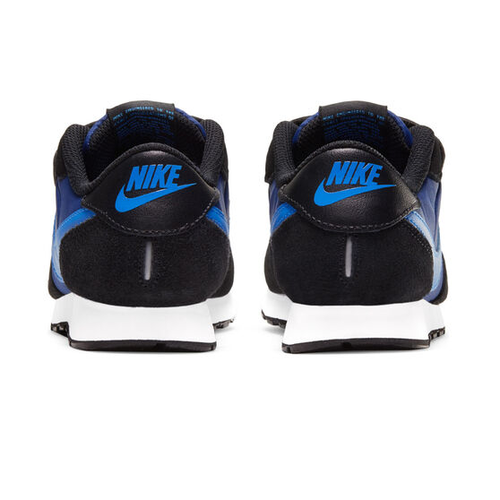 Nike MD Valiant Kids Casual Shoes, Navy/Blue, rebel_hi-res