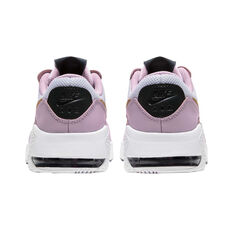 Nike Air Max Excee Kids Casual Shoes Purple/White US 4, Purple/White, rebel_hi-res