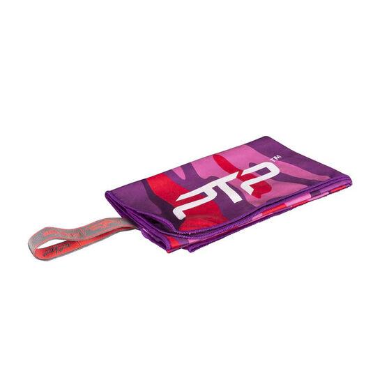 PTP Confident Girls Foundation Action Towel, , rebel_hi-res
