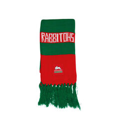 South Sydney Rabbitohs Scarf, , rebel_hi-res