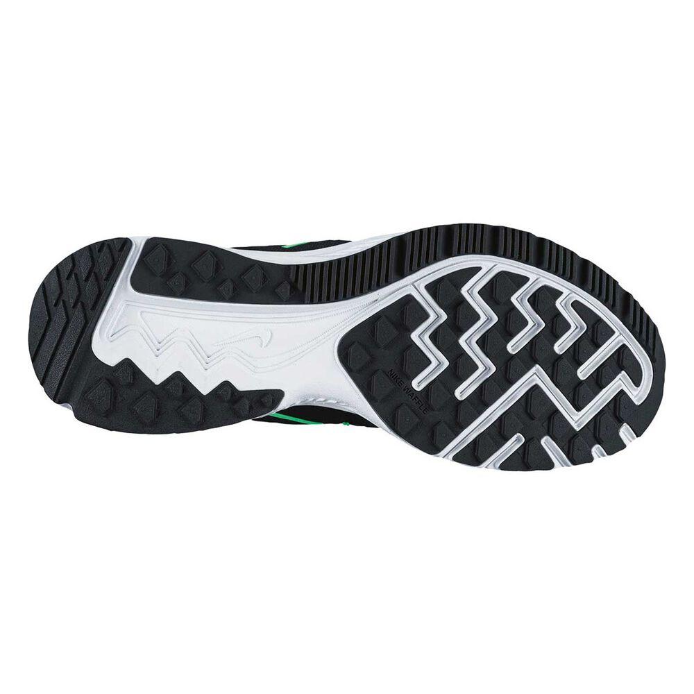 sports shoes 268ea 38c4b Nike Zoom Winflo 3 Womens Running Shoes Black   White US 6, Black   White