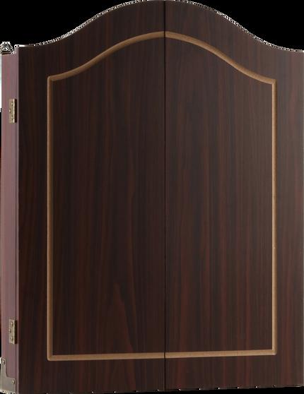 Terrasphere Dartboard and Cabinet Set, , rebel_hi-res