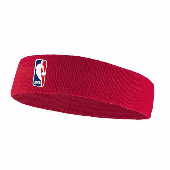 Nike NBA On Court Headband, , rebel_hi-res