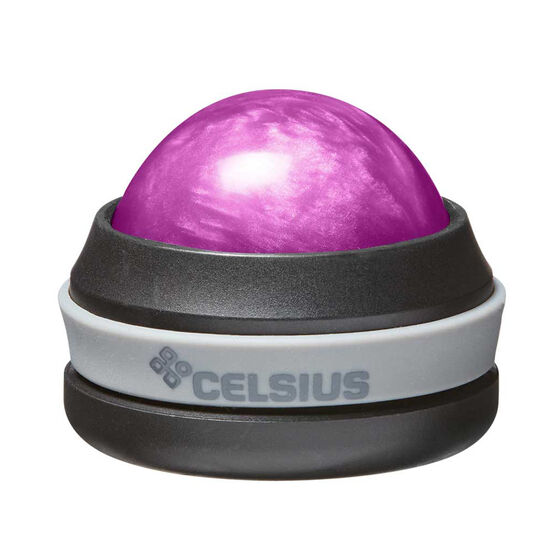 Celsius Therapy Roller Ball Pink, Pink, rebel_hi-res