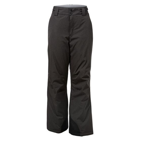 Tahwalhi Mens Kick Ski Pants, Black, rebel_hi-res