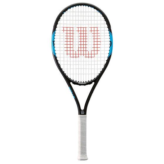 Wilson Monfils Pro 100 Tennis Racquet 4 3 / 8in, , rebel_hi-res