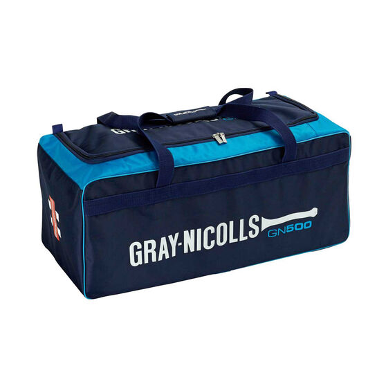 Gray Nicolls GN 500 Cricket Kit Bag, , rebel_hi-res