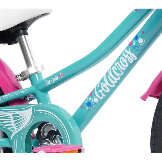 Goldcross Kids Cruise 40cm S2 Bike, , rebel_hi-res