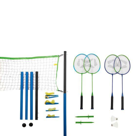 Verao Badminton Set, , rebel_hi-res