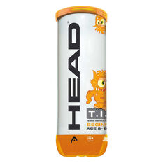Head T.I.P. Orange 3 Ball Pack, , rebel_hi-res