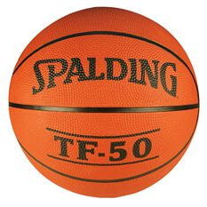 Spalding TF50 Basketball Orange 5, , rebel_hi-res