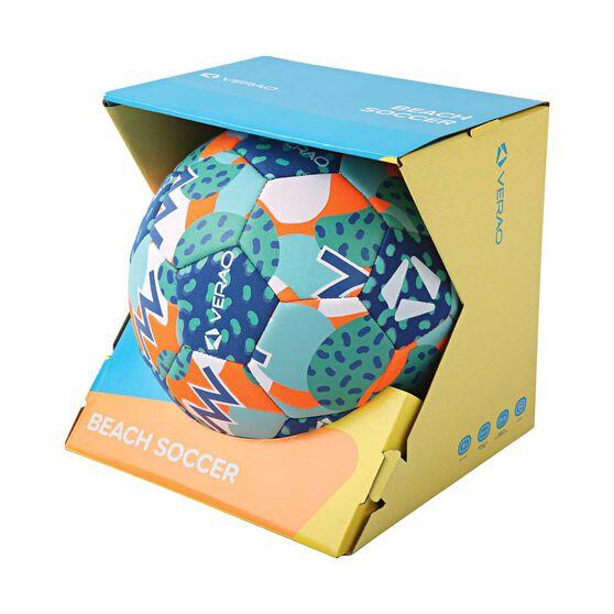 Verao Beach Soccer Ball, , rebel_hi-res