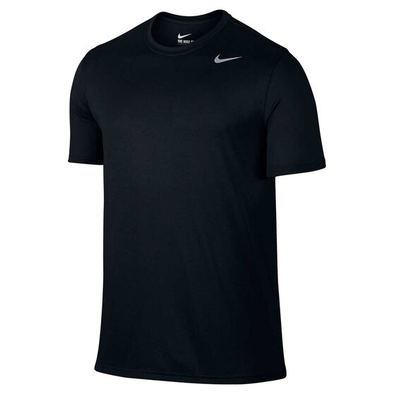 Nike Mens Legend 2.0 Training Tee, Black, rebel_hi-res