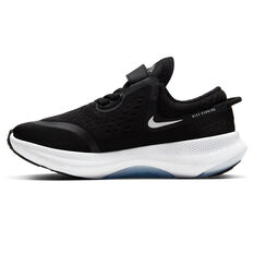 Nike Joyride Dual Run Kids Running Shoes Black / White US 11, Black / White, rebel_hi-res