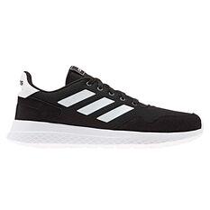 adidas Archivo Mens Casual Shoes Black / White US 7, Black / White, rebel_hi-res