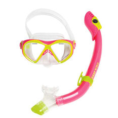 US Divers Junior Playa Snorkelling Combo, , rebel_hi-res