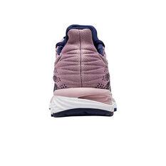 Asics GEL Cumulus 21 Knit Womens Running Shoes, Blue/Gold, rebel_hi-res
