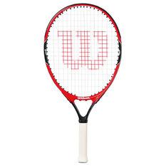 Wilson Federer Junior Tennis Racquet, , rebel_hi-res