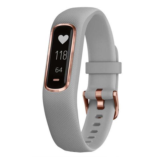 Garmin Vivosmart 4 Fitness Tracker, , rebel_hi-res