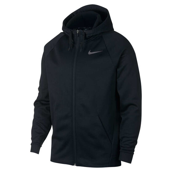 a0c79c90b Nike Mens Therma Full Zip Training Hoodie, , rebel_hi-res