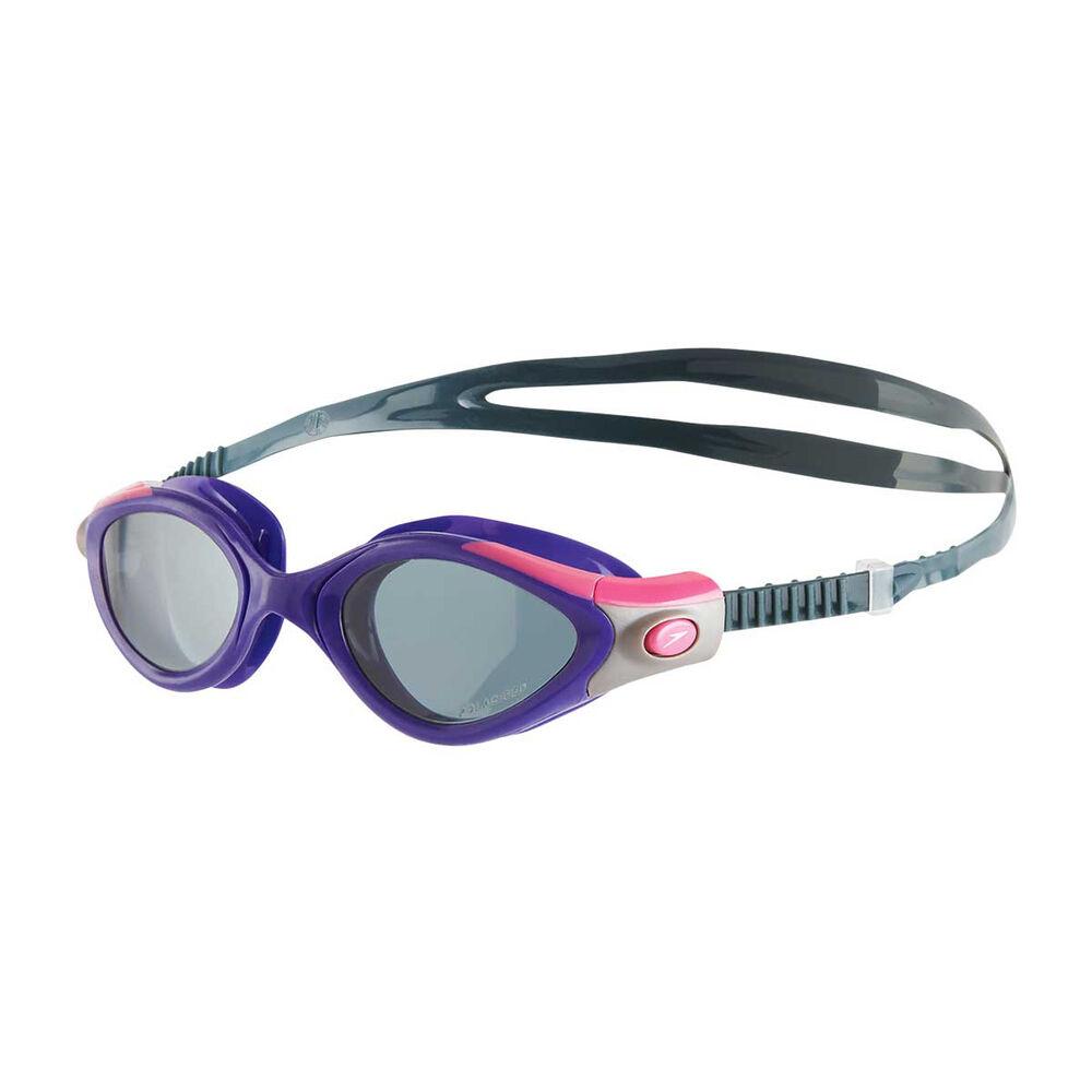 5a125500594 Speedo Futura Biofuse Polarised Swim Goggles