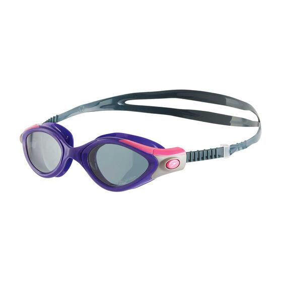 Speedo Futura Biofuse Polarised Swim Goggles, , rebel_hi-res