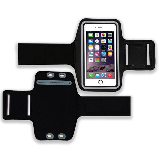 Raw iPhone 11 Armband, , rebel_hi-res